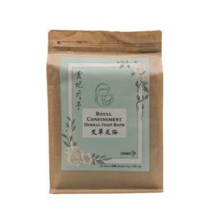 Royal Confinement Herbal Foot Bath