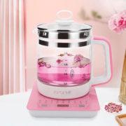 Herbal Pot (Pink)